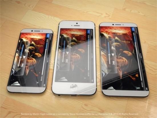 iPhone 8概念图