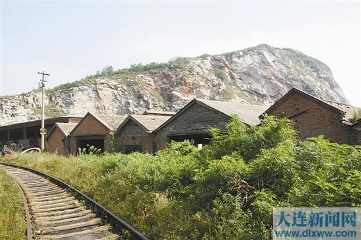 大连五二三厂:新中国工业的第一块基石