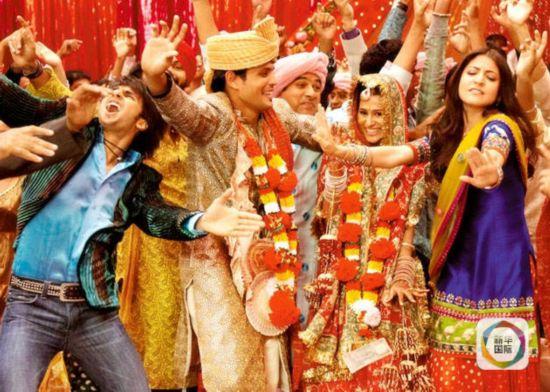 印度有了新法律:影院必须播放国歌