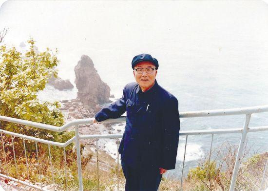 """106岁红医宋杰讲述:""""我每天向董必武报告工作"""""""