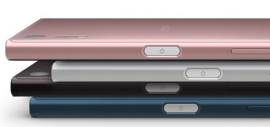 粉嫩风来袭!索尼Xperia XZ粉色现货开售
