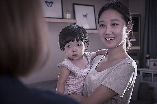 韩荧屏CP曹政�]孔孝真转战银幕 票房成绩喜人