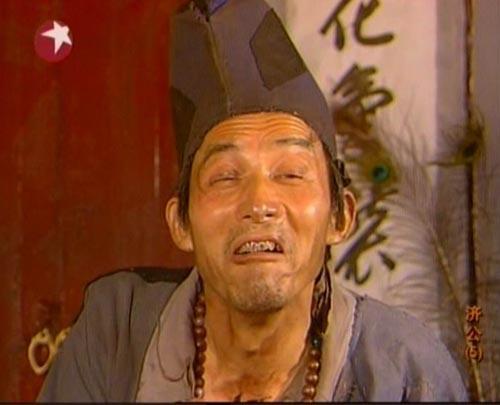 84岁济公演戏老顽童游本昌搞笑回应晚景凄凉传闻
