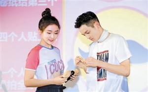 """""""寒门胡歌""""王润泽身世催泪(图)"""