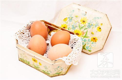 鸡蛋拿来就吃?五种鸡蛋就吃不得(1)