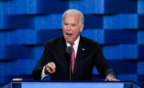 拜登或于2020年参加美国大选 可能成最年长总统候选人