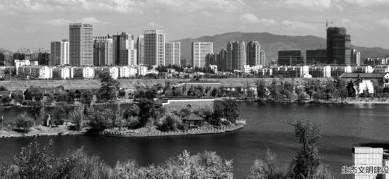 """2012年池州市gdp_池州掘金大健康产业九华山下打造""""中国第一瑜伽村"""""""