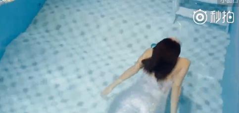 蓝色大海的传说第7集图文直播剧情介绍 曹政�]竟然也是人鱼