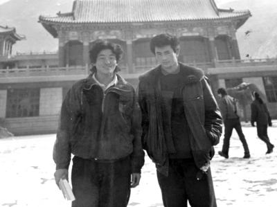 万玛才旦:三张照片和我的青少年时代