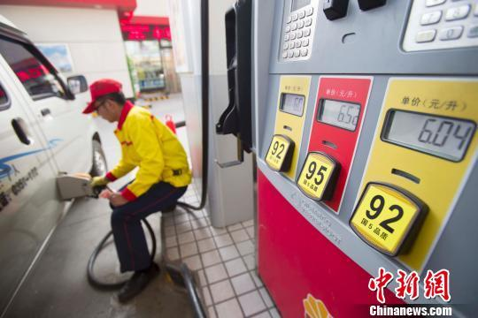 下周三国内油价两连涨几成定局幅度或超350元/吨