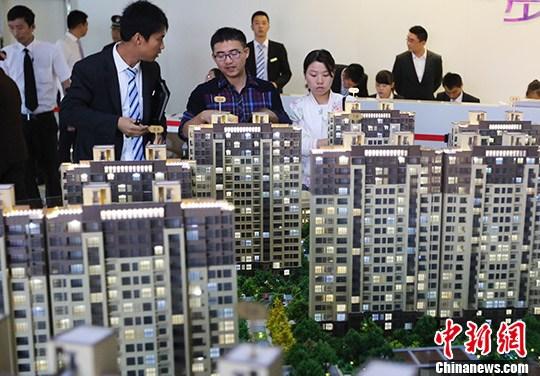 楼市观察:还有这些城市或限购明年是买房好时机?