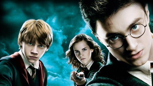 调查:你最喜欢《哈利波特》的哪个魔法师