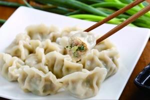 冬至来临舌尖上的饺子 吃饺子有何禁忌