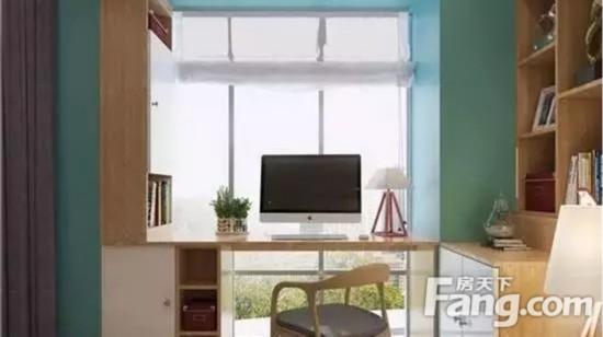 卧室飘窗 飘窗设计