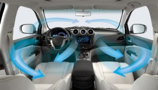 车内空气质量标准/国V排放明年起实施