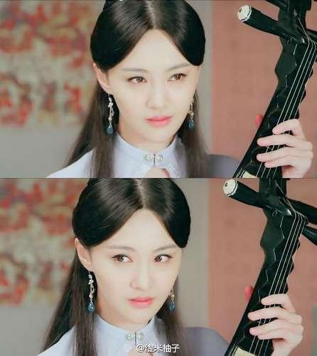 琵琶古典美女-八位最惊艳的弹琵琶古装女子你觉得谁最美呢