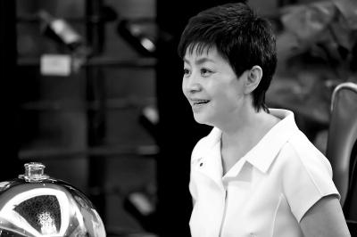 宋丹丹不畏年龄演技为王:塑造走心的人物特别过瘾