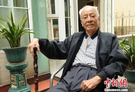 抗战老兵林榆:新中国粤剧幕后掌舵人