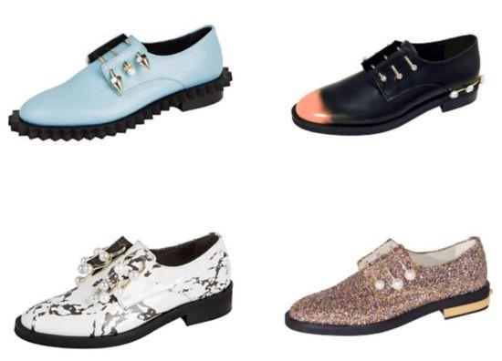 Coliac|一双杨幂最爱的鞋,现在很火