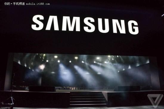 时机成熟 三星折叠屏幕手机明年亮相
