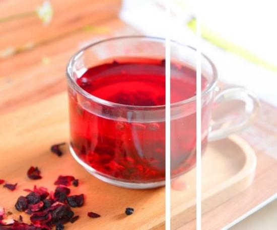 多喝这几味茶饮帮助女性排除身体毒素