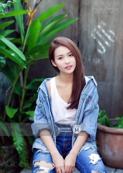 越南19岁美女拳击手曝私照 已身家过亿曾获得