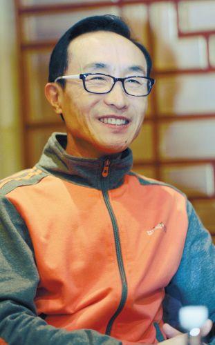 巩汉林:东北文化要靠年轻人传承
