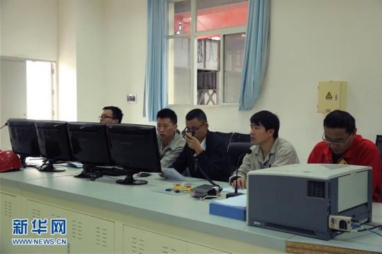 澜沧江-湄公河航道云南景洪段中断12年后恢复通航