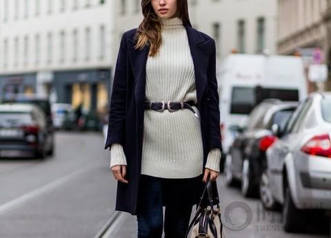 7个从今年到明年都流行的毛衣趋势