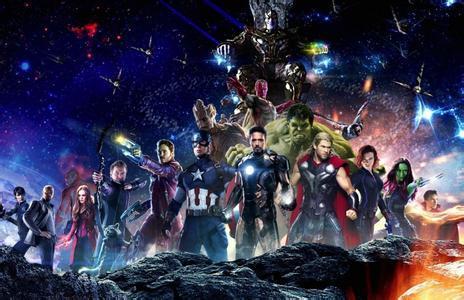 史上最多英雄集结 《复联3》明年1月正式开机