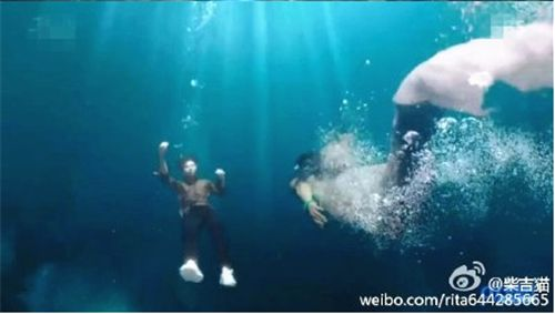 韩剧《蓝色大海的传说》瓷器上的画有什么含义吗?手镯为什么会出现在国外海底?