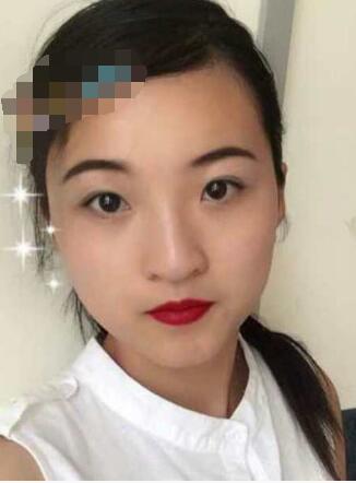23岁女孩被抢走