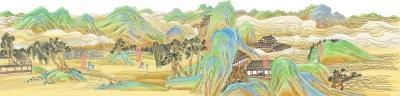 行走中原:杜甫的中原足迹 从笔架山到首阳山