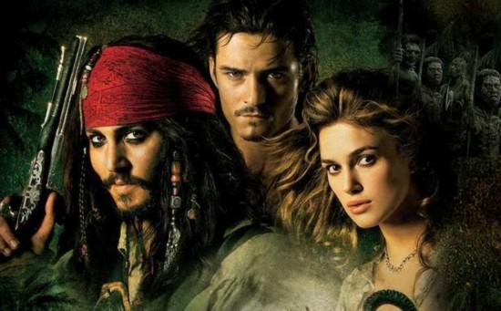 加勒比海盗h版3女演员