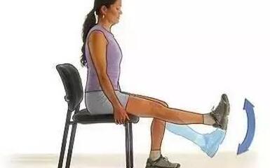 膝盖寿命只有60年!最伤膝盖的动作,别再做了