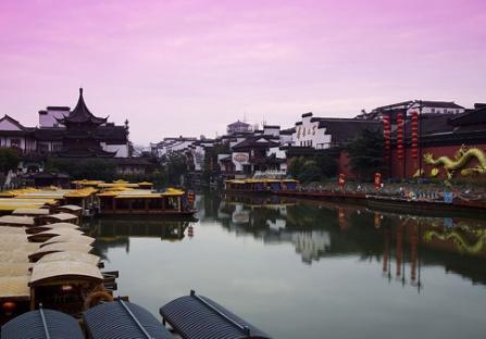 南京将重启雨污分流改造 明年道路施工市里来统筹