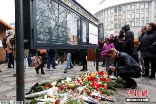 欧洲1日遭恐袭3连击 俄大使遇刺考验两国关系