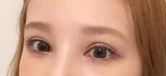 画对眉毛竟然比整容还有用?最新雾眉技巧赶紧get!