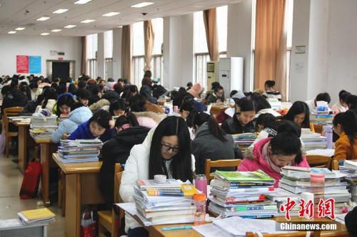 英语等级考试 职称英语被取消 水平如何评?