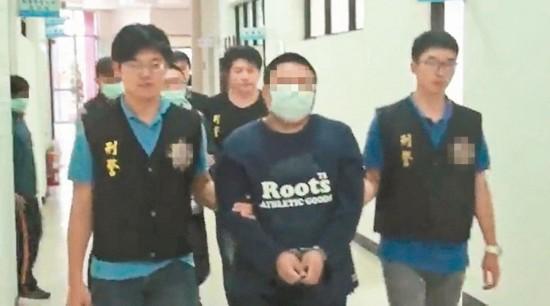 台湾基隆破获诈骗案 5嫌犯年纪均20岁以下