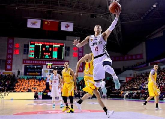 #(体育)(9)篮球――CBA:辽宁本钢胜江苏同曦