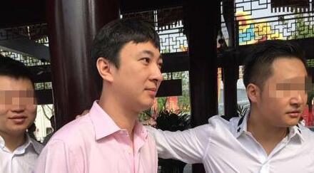 王健林谈接班