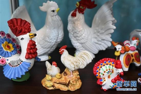 俄罗斯公鸡博物馆