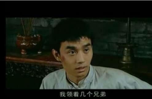 王凯父亲做什么的