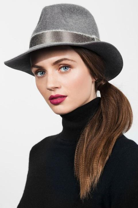 冬日大降温!快来看看与帽子搭配最in的发型吧!