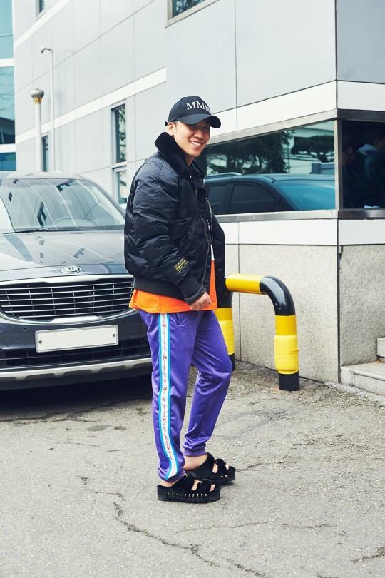 """BigBang""""上班路""""堪比时尚秀 权志龙太阳后台化妆照公开【组图】"""