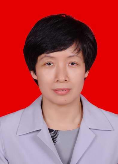 县委书记:谷海洪