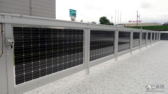 松下 电动汽车 特斯拉 太阳能