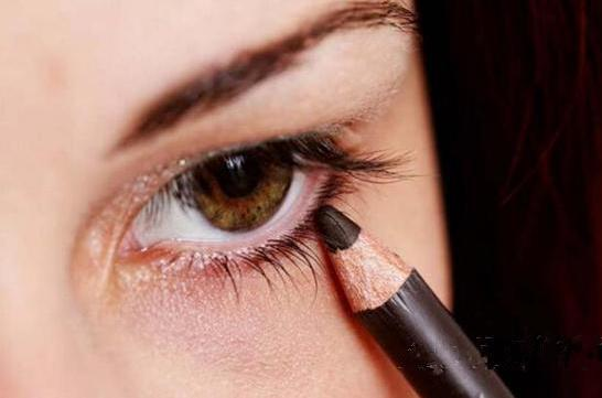 5大常犯的眼线错误:女神or吓人就在一线之差!