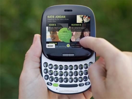 失败产品,Kin手机:发布时间2010年。它是微软为社交网络推出的一款短命手机,其主屏可以作为用户所有社交网络账号的聚合器。Kin手机销售不佳,很快被微软搁置。